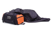 Climbing Technology Rope Bag black